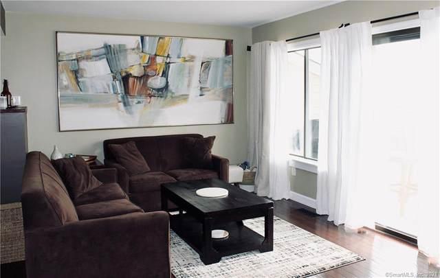 503 Emerson Drive #503, Branford, CT 06405 (MLS #170391517) :: Michael & Associates Premium Properties | MAPP TEAM