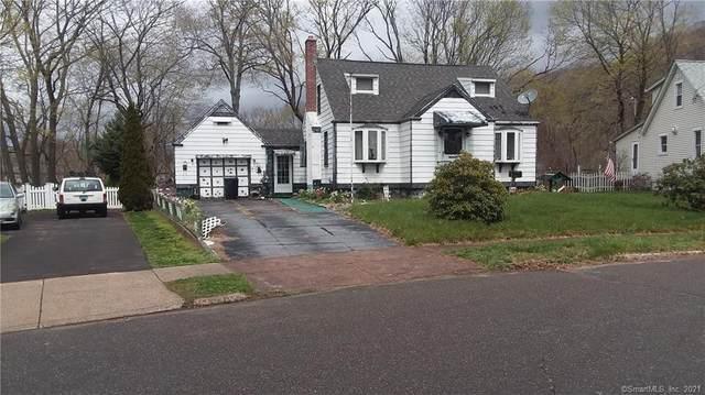39 Estelle Road, East Haven, CT 06512 (MLS #170391534) :: Carbutti & Co Realtors