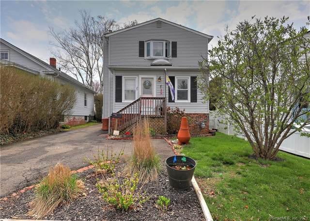 25 Bonsilene Street, Milford, CT 06460 (MLS #170391538) :: Around Town Real Estate Team