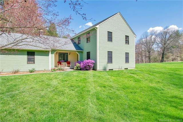 23 Newsome Avenue, Somers, CT 06071 (MLS #170391546) :: Around Town Real Estate Team