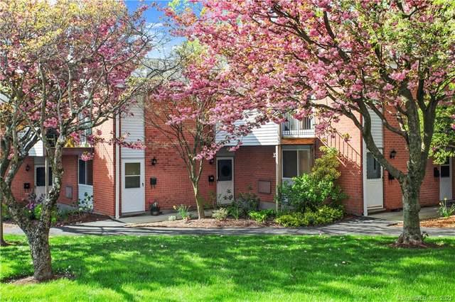208 Flax Hill Road #20, Norwalk, CT 06854 (MLS #170391549) :: Sunset Creek Realty
