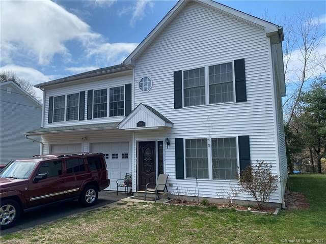 593 Evers Street, Bridgeport, CT 06610 (MLS #170391552) :: Spectrum Real Estate Consultants