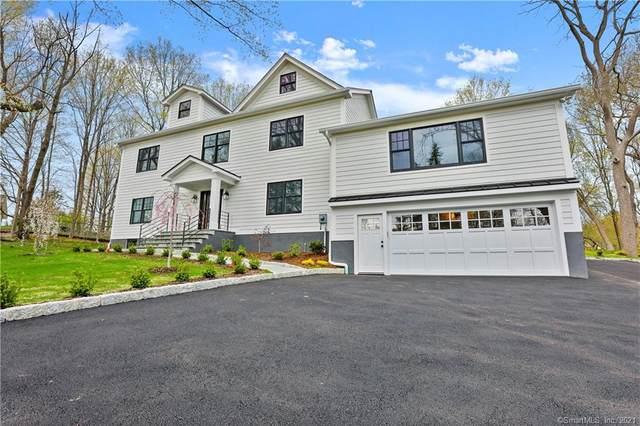 33R Orchard Street, Greenwich, CT 06807 (MLS #170391558) :: Michael & Associates Premium Properties | MAPP TEAM