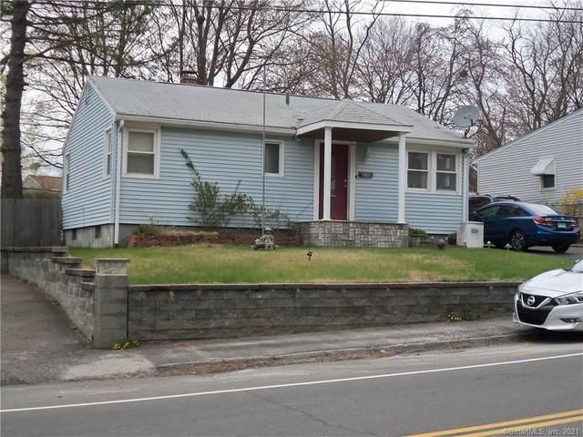 183 Jersey Street, Waterbury, CT 06706 (MLS #170391576) :: Around Town Real Estate Team