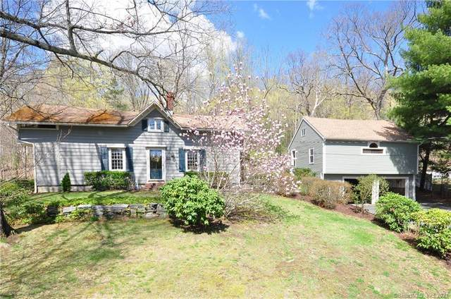 14 Collins Road, Canton, CT 06019 (MLS #170391592) :: Next Level Group