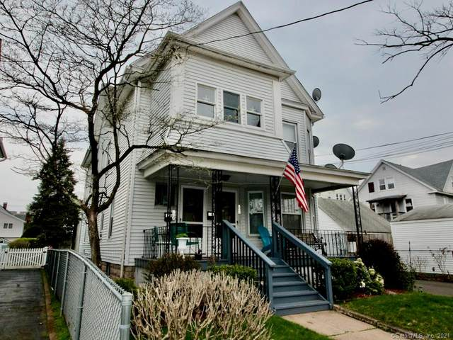 358 Blohm Street, West Haven, CT 06516 (MLS #170391599) :: Next Level Group