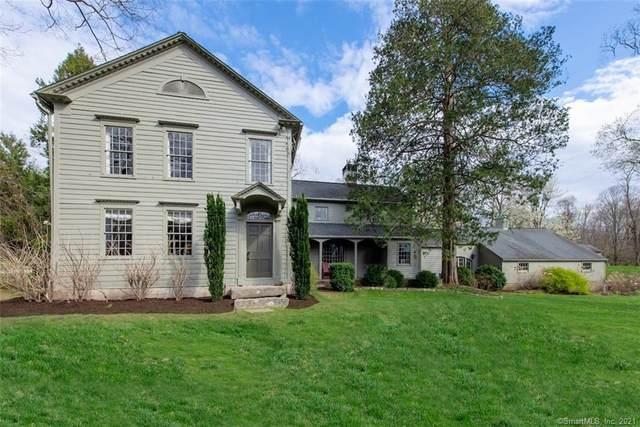 4 Muller Road, Kent, CT 06757 (MLS #170391611) :: Around Town Real Estate Team