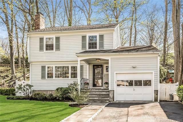 25 Center Drive, Greenwich, CT 06870 (MLS #170391615) :: Michael & Associates Premium Properties | MAPP TEAM