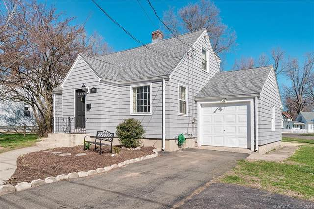 92 Piper Brook Avenue, Newington, CT 06111 (MLS #170391617) :: Michael & Associates Premium Properties | MAPP TEAM