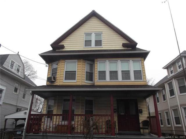 67-69 Baldwin Street, Bridgeport, CT 06607 (MLS #170391662) :: Around Town Real Estate Team