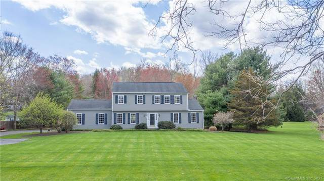 41 Hine Hill Road, New Milford, CT 06776 (MLS #170391675) :: Next Level Group