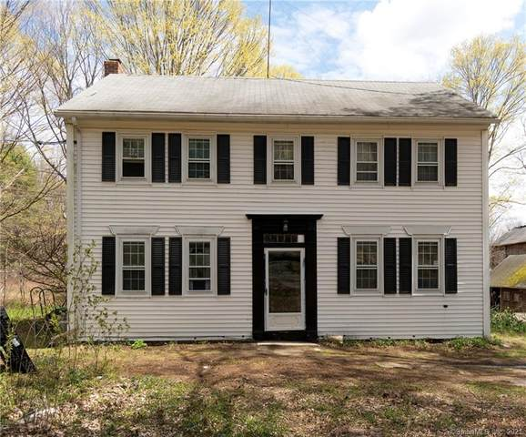 760 Upper Maple Street, Killingly, CT 06239 (MLS #170391679) :: Next Level Group