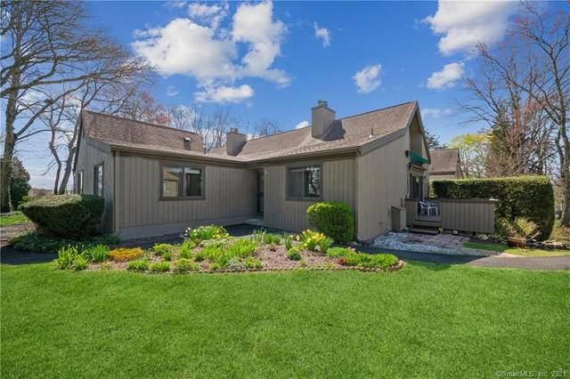 397 Ottawa Lane A, Stratford, CT 06614 (MLS #170391694) :: Spectrum Real Estate Consultants
