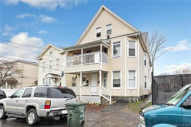 52 Hanover Street, Bridgeport, CT 06604 (MLS #170391718) :: Coldwell Banker Premiere Realtors