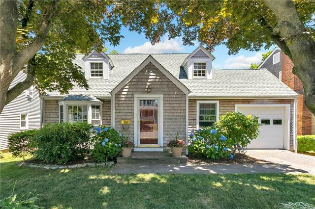 6 Beverly Place, Norwalk, CT 06850 (MLS #170391751) :: Next Level Group
