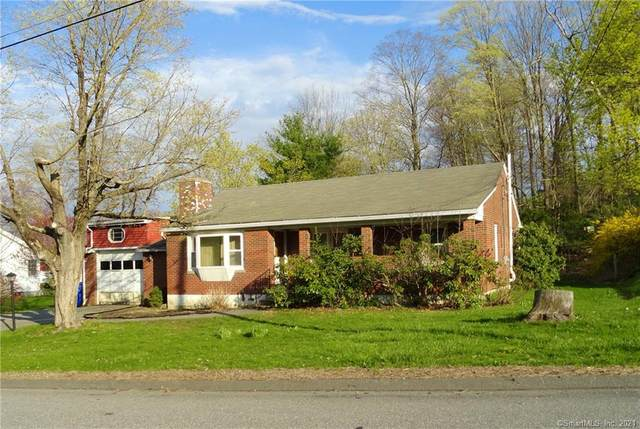 47 Morningside Drive, Torrington, CT 06790 (MLS #170391767) :: Michael & Associates Premium Properties | MAPP TEAM