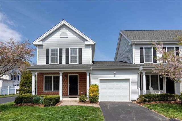 24 W Sussex Place #24, Madison, CT 06443 (MLS #170391769) :: Carbutti & Co Realtors
