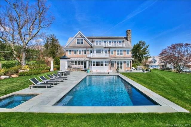 5 Hidden Hill Road, Westport, CT 06880 (MLS #170391803) :: Michael & Associates Premium Properties | MAPP TEAM