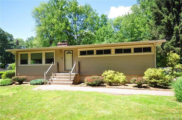 39 Canton Road, Granby, CT 06035 (MLS #170391805) :: Around Town Real Estate Team