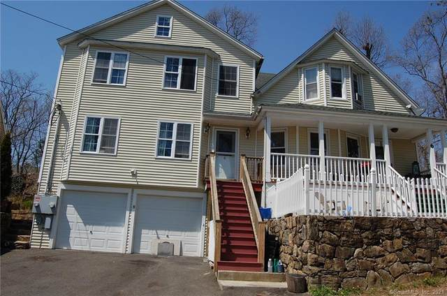 6 Exchange Place, Fairfield, CT 06825 (MLS #170391841) :: Next Level Group