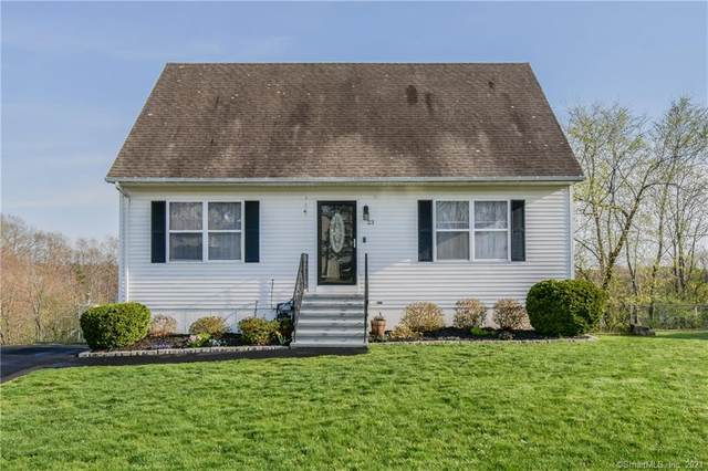 23 Laura Circle, East Haven, CT 06513 (MLS #170391845) :: Next Level Group