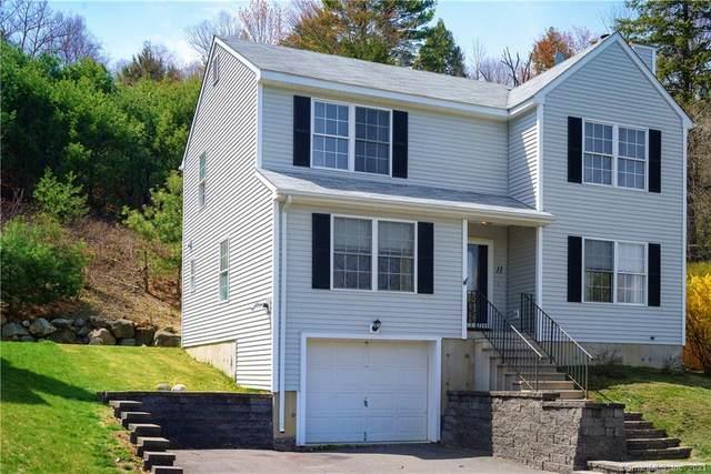 11 Ridge View Terrace, New Hartford, CT 06057 (MLS #170391870) :: Next Level Group