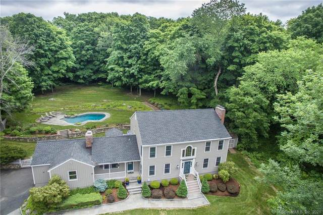 204 Spring Valley Road, Ridgefield, CT 06877 (MLS #170391893) :: Next Level Group
