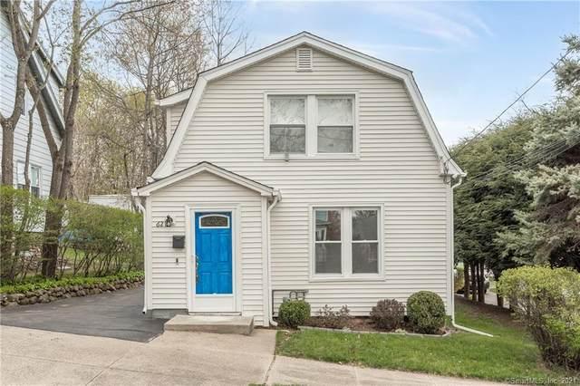 62 Giles Street, Hamden, CT 06517 (MLS #170391896) :: Michael & Associates Premium Properties | MAPP TEAM