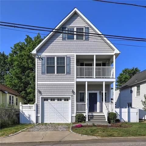 11 Wildwood Avenue, Milford, CT 06460 (MLS #170391898) :: Spectrum Real Estate Consultants