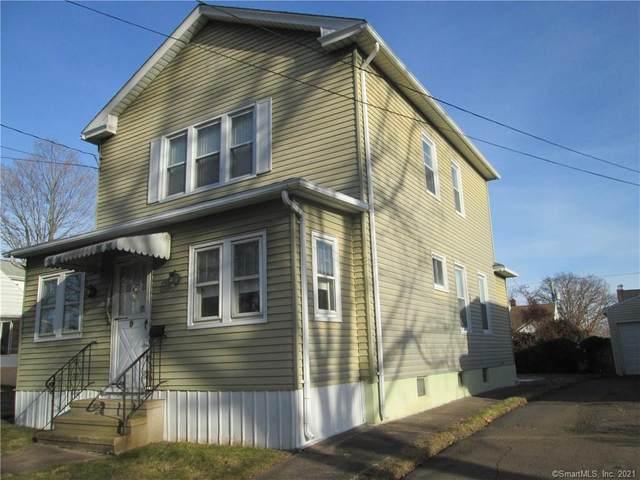 9 Lenox Street, East Haven, CT 06512 (MLS #170391913) :: Carbutti & Co Realtors