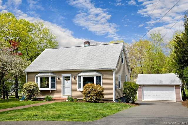 10 Murray Street, Norwalk, CT 06851 (MLS #170391931) :: Spectrum Real Estate Consultants
