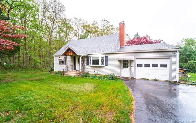 448 Atkins Street, Middletown, CT 06457 (MLS #170391950) :: Carbutti & Co Realtors