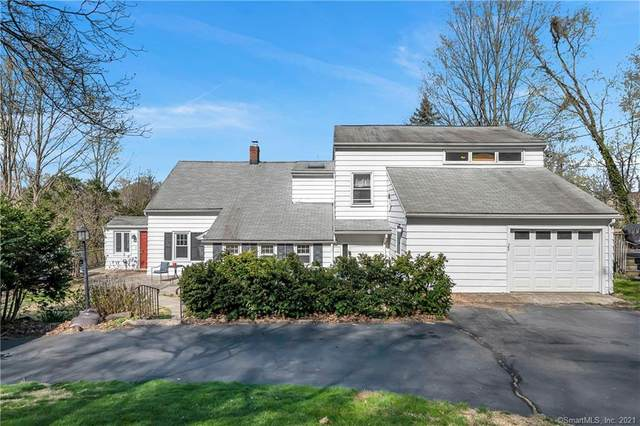 23 Dominican Road, Branford, CT 06405 (MLS #170391971) :: Next Level Group
