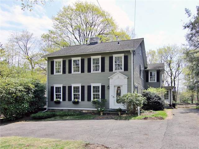 184 Middlesex Road, Darien, CT 06820 (MLS #170391975) :: Next Level Group