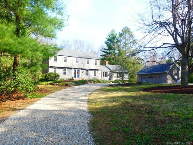 49 Blueberry Lane, Glastonbury, CT 06073 (MLS #170391983) :: Coldwell Banker Premiere Realtors