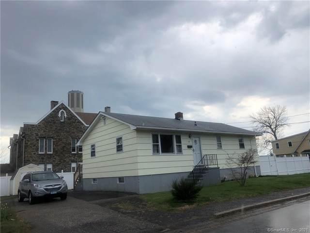 787 Knapps Highway, Fairfield, CT 06825 (MLS #170391998) :: Coldwell Banker Premiere Realtors