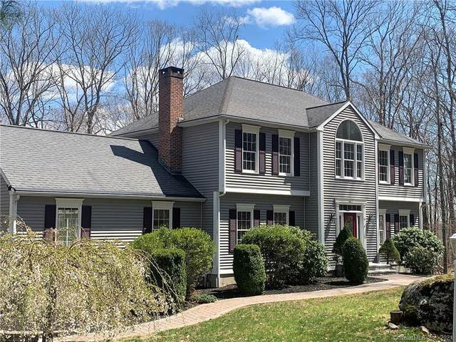 30 Andy Lane, Guilford, CT 06437 (MLS #170392001) :: Next Level Group