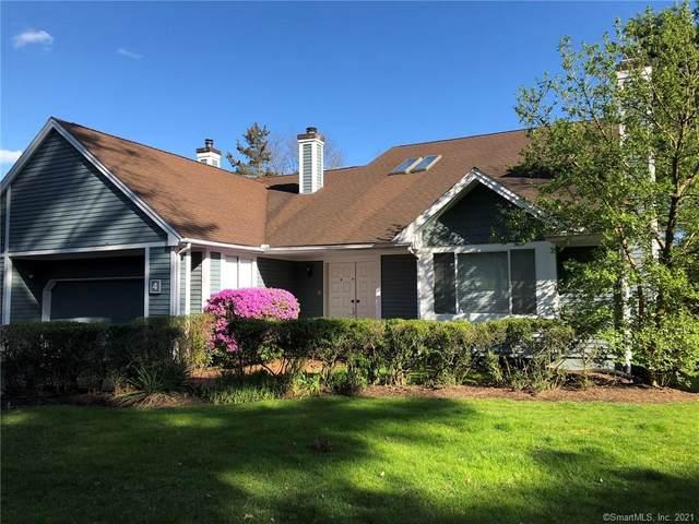 4 Doral Farm Road, Stamford, CT 06902 (MLS #170392023) :: Coldwell Banker Premiere Realtors