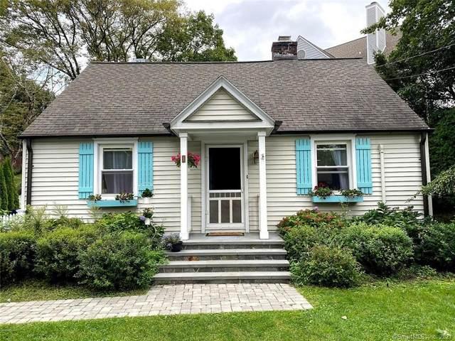 1 Idlewild Manor, Greenwich, CT 06830 (MLS #170392063) :: Michael & Associates Premium Properties | MAPP TEAM