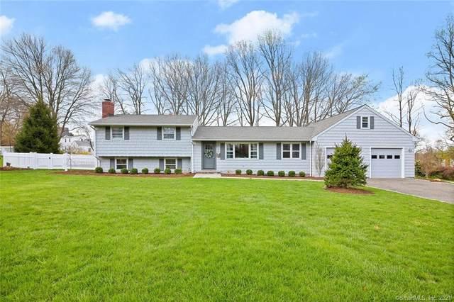 52 Springwood Drive, Trumbull, CT 06611 (MLS #170392131) :: Michael & Associates Premium Properties | MAPP TEAM