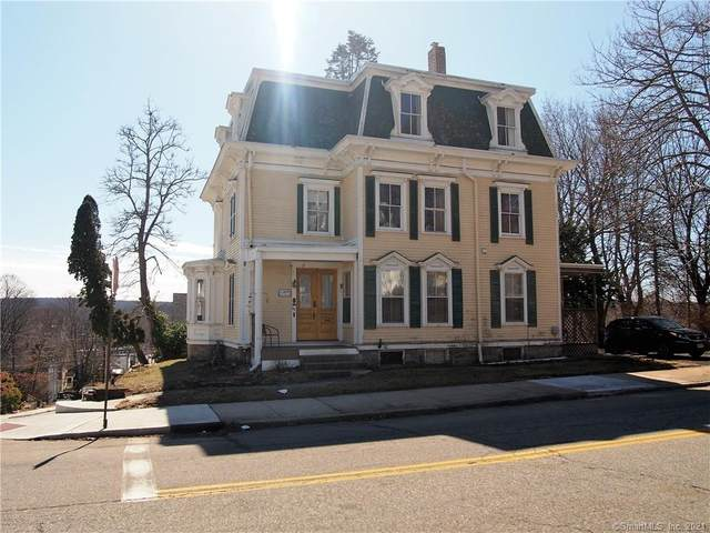 142 Prospect Street, Windham, CT 06226 (MLS #170392140) :: Next Level Group