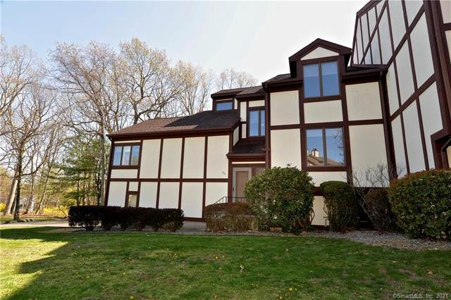 690 Forest Road #651, West Haven, CT 06516 (MLS #170392151) :: Next Level Group