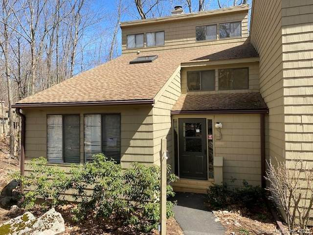205 Ledge Drive #205, Torrington, CT 06790 (MLS #170392170) :: Michael & Associates Premium Properties | MAPP TEAM