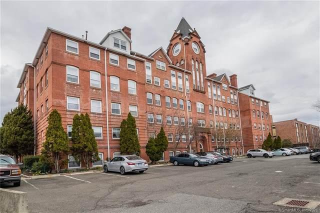 75 Wheeler Avenue #102, Bridgeport, CT 06606 (MLS #170392195) :: Michael & Associates Premium Properties | MAPP TEAM