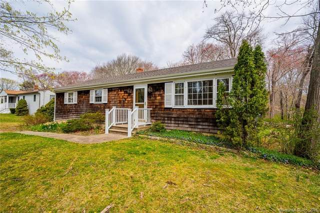 5 Old Black Point Road, East Lyme, CT 06357 (MLS #170392207) :: Next Level Group