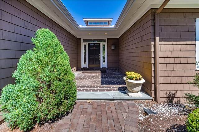 4 Schuyler Lane #4, Bloomfield, CT 06002 (MLS #170392266) :: NRG Real Estate Services, Inc.