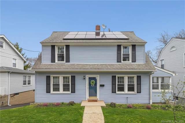 34 Silvermine Avenue, Norwalk, CT 06850 (MLS #170392285) :: Michael & Associates Premium Properties | MAPP TEAM