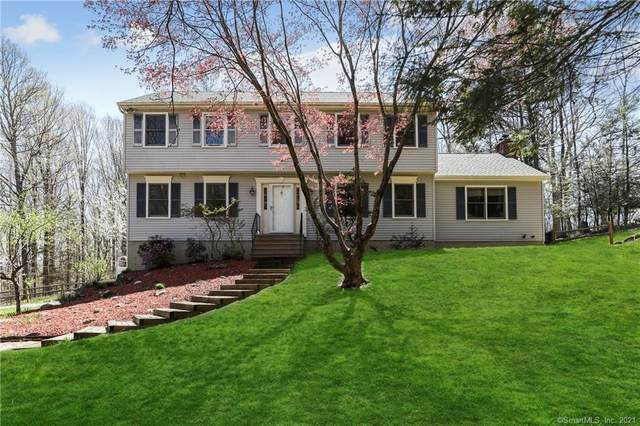 39 Colonial Ridge Drive, New Milford, CT 06755 (MLS #170392303) :: Next Level Group