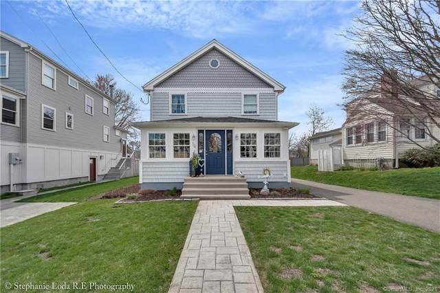 14 4th Avenue, Branford, CT 06405 (MLS #170392305) :: Next Level Group