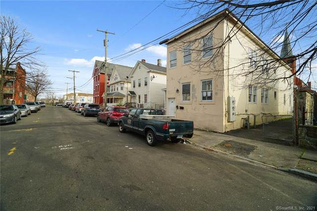 154 Clarence Street, Bridgeport, CT 06608 (MLS #170392306) :: Michael & Associates Premium Properties | MAPP TEAM
